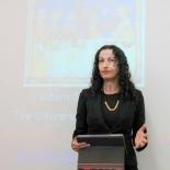 Dr. Sara Offenberg