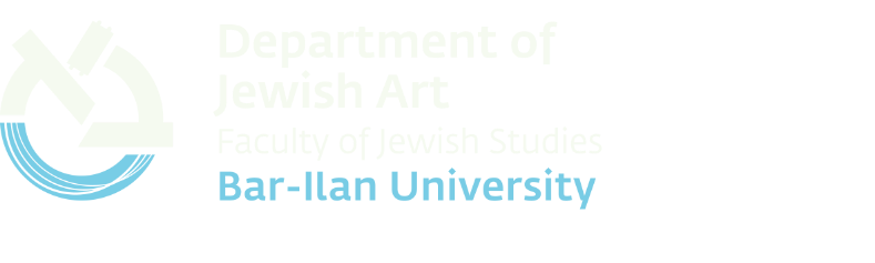 Department of Jewish Art  - Home